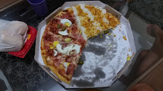 Foto relacionada com a empresa Pizzaria Damas