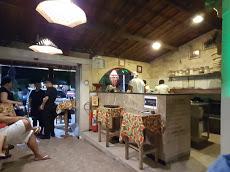 Foto relacionada com a empresa Pizzaria Avanti