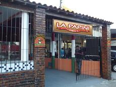 Foto relacionada com a empresa Pizzaria La Papini