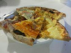Foto relacionada com a empresa Pizzaiolo