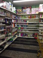 Foto relacionada com a empresa Supermercado Panorama
