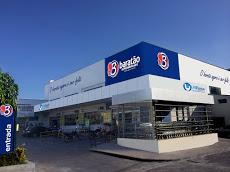 Foto relacionada com a empresa Baratão Supermercado