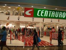 Foto relacionada com a empresa Centauro
