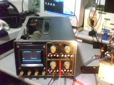 Foto relacionada com a empresa Técnico Especialisado Eletrônica, Informática e Radioamador