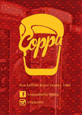 Foto relacionada com a empresa Coppa Bar