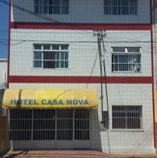 Foto relacionada com a empresa Hotel Casa Nova