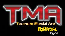 Foto relacionada com a empresa Academia Top Fight / TMA Radical