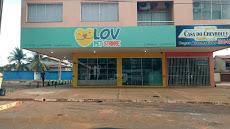Foto relacionada com a empresa Lov Pet Store