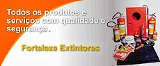 Foto relacionada com a empresa Fortaleza Extintores