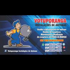 Foto relacionada com a empresa Votuporanga Instalaçoes De Antenas