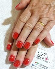 Foto relacionada com a empresa Li Manicure e Pedicure