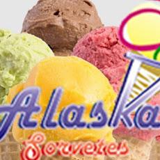 Foto relacionada com a empresa Alaska Sorvetes