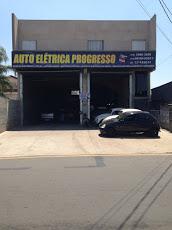Foto relacionada com a empresa Progresso Auto Elétrica