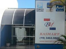 Foto relacionada com a empresa Basmart Corretora Seguros