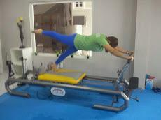 Foto relacionada com a empresa Academia Trainner Fortaleza