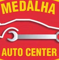 Foto relacionada com a empresa Medalha Auto Center