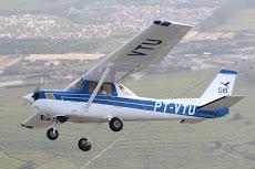 Foto relacionada com a empresa Sierra Bravo Aviation Escola de Aviação