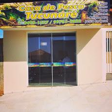 Foto relacionada com a empresa Casa de Pesca Tucunaré