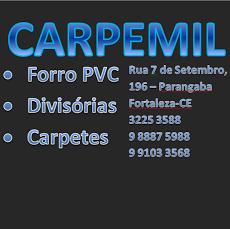 Foto relacionada com a empresa Carpemil