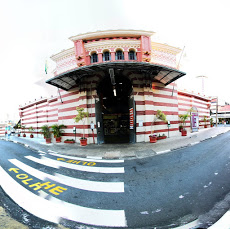 Foto relacionada com a empresa Mercado Municipal de Campinas