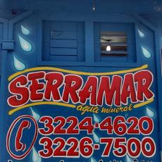 Foto relacionada com a empresa Serramar água mineral