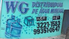Foto relacionada com a empresa WG Distribuidora De Agua Mineral
