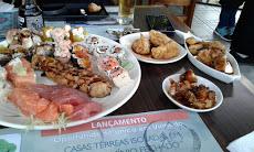 Foto relacionada com a empresa Aô Sushi Bar