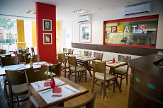 Foto relacionada com a empresa Plats Gastronomia