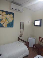 Foto relacionada com a empresa Hotel Itapema