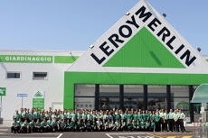 Foto relacionada com a empresa Leroy Merlin Fortaleza