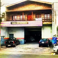 Foto relacionada com a empresa Casa Baterias