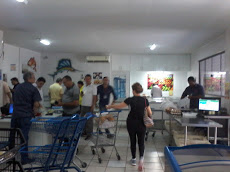 Foto relacionada com a empresa F S Rocha Pescados e Mariscos