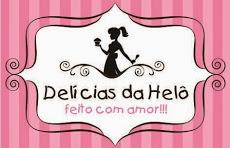 Foto relacionada com a empresa Delícias da Helô