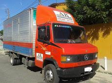 Foto relacionada com a empresa AB Mudanças