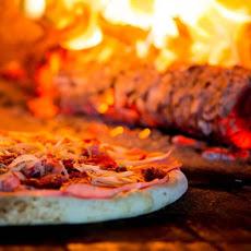 Foto relacionada com a empresa Pomodori Pizzaria