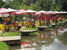 Foto relacionada com a empresa Clube de Pesca Poço Pintados