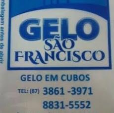 Foto relacionada com a empresa Gelo São Francisco