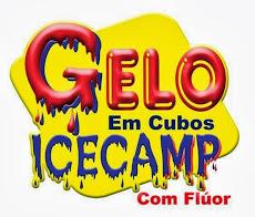 Foto relacionada com a empresa Gelo Icecamp