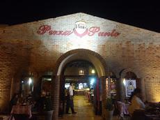 Foto relacionada com a empresa Pizzaria Punto