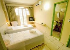 Foto relacionada com a empresa Hotel Bello Rio