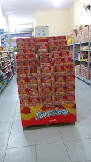 Foto relacionada com a empresa Ferraz Supermercado