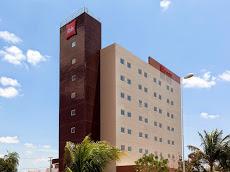 Foto relacionada com a empresa Hotel ibis Petrolina