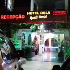Foto relacionada com a empresa HOTEL ORLA GUEST HOUSE