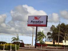 Foto relacionada com a empresa Pousada Paradise