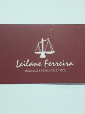 Foto relacionada com a empresa Leilane Ferreira Advocacia