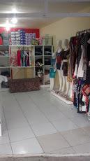 Foto relacionada com a empresa Loja M&K Roupas E Calcados