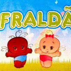 Foto relacionada com a empresa O Fraldão
