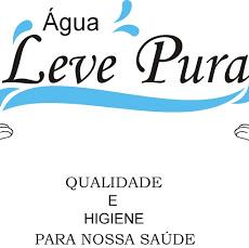 Foto relacionada com a empresa Água Leve Pura