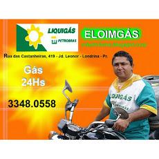 Foto relacionada com a empresa Heloin Gás Água 24 horas Londrina