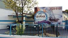 Foto relacionada com a empresa Global Distribuidora de Água